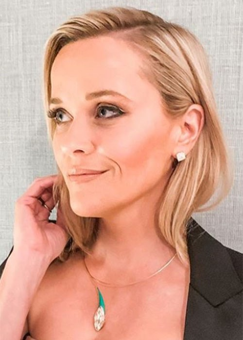 Retinol Skin Care Types - Reese Witherspoon