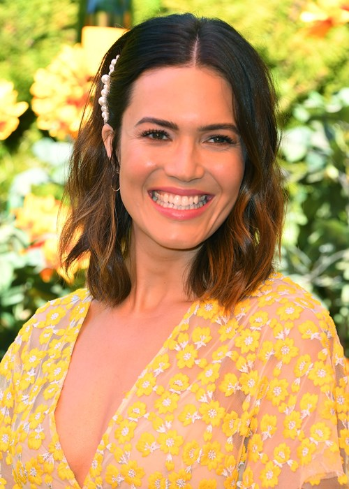 Mandy Moore's Self-Care Routine Secrets