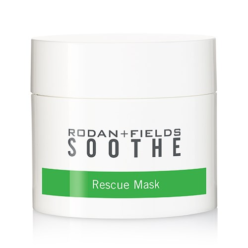 Rodan + Fields SOOTHE Rescue Mask