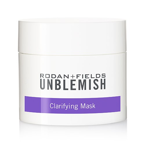 Rodan + Fields UNBLEMISH Clarifying Mask
