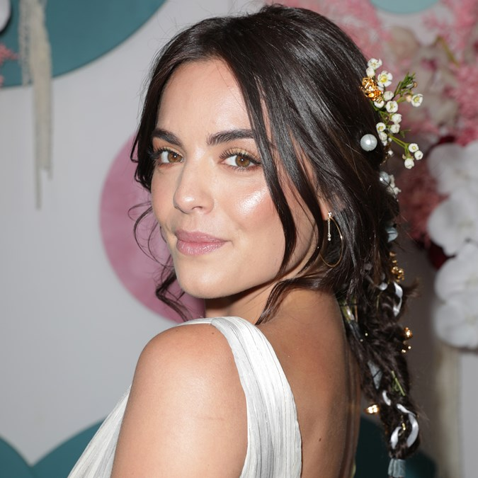 The Best Beauty Looks From Kennedy Oaks Day 2019