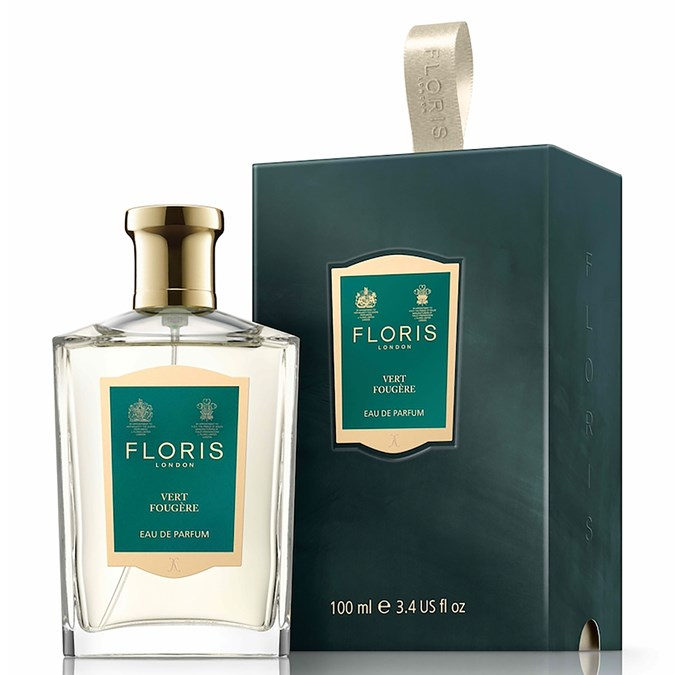 Floris London Vert Fougère EDP
