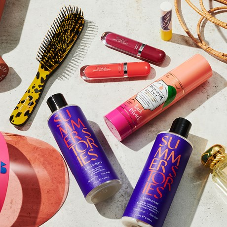 The Beauty Essentials That'll See You Through Summer 2019