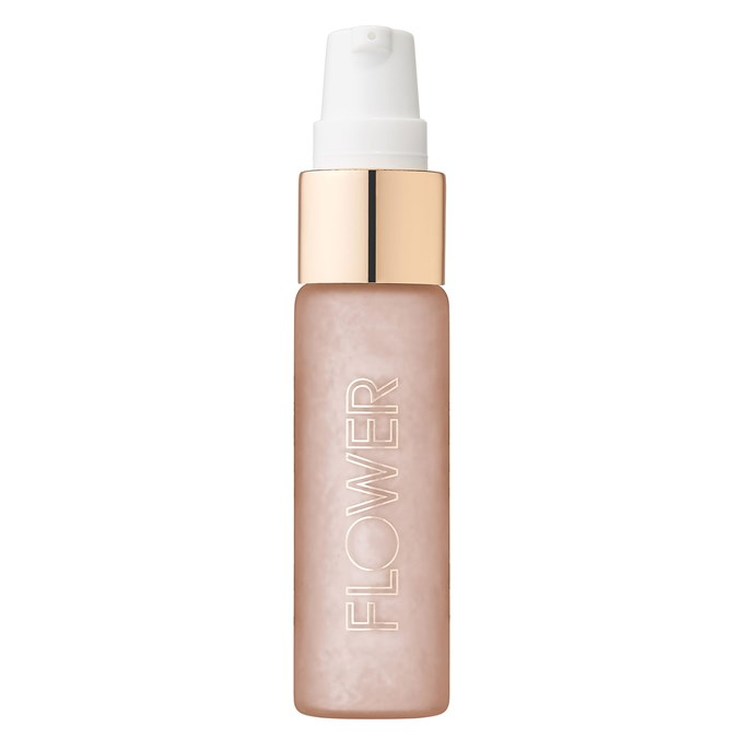 Flower Glow Getter Liquid Illuminizer