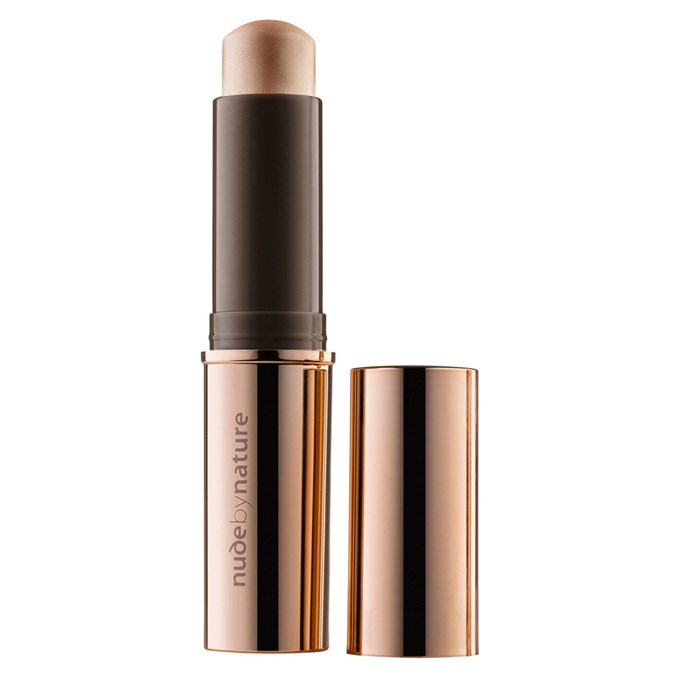 Nude by Nature Touch Of Glow Highlighter Stick