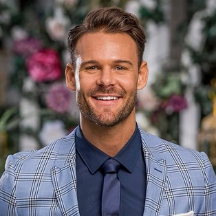 The Bachelorette's Carlin Steritt Reveals He's Had Lip Fillers