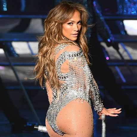 Jennifer Lopez Has Revealed How She Tones Her Butt