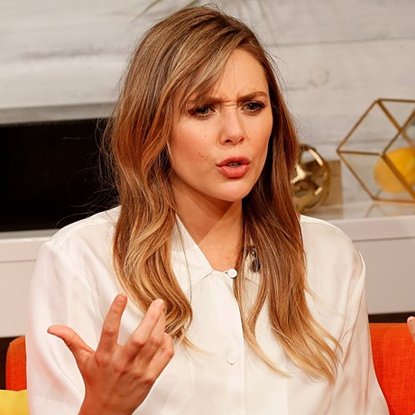 Elizabeth Olsen Female Hair Loss Causes And Treatment