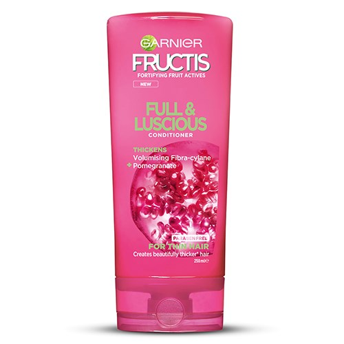 Garnier Full & Luscious Conditioner