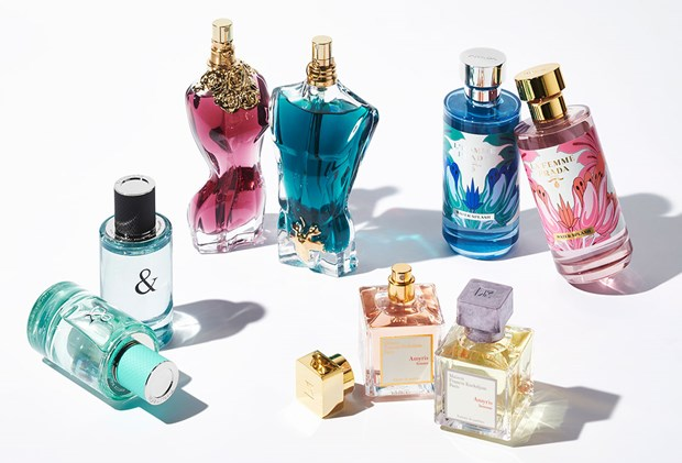 The His and Hers Fragrance Duos We Can't Get Enough Of