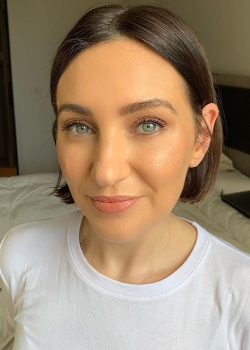 Zoë Foster Blake Reveals Her Go-To Treatment For Always-Fluttery Lashes