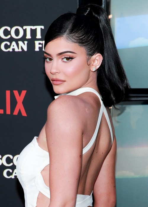 Kylie Jenner Just Sold 51% Of Kylie Cosmetics To Coty