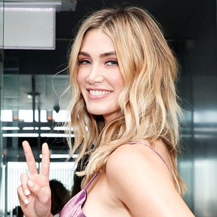 Delta Goodrem Biggest Beauty Regret