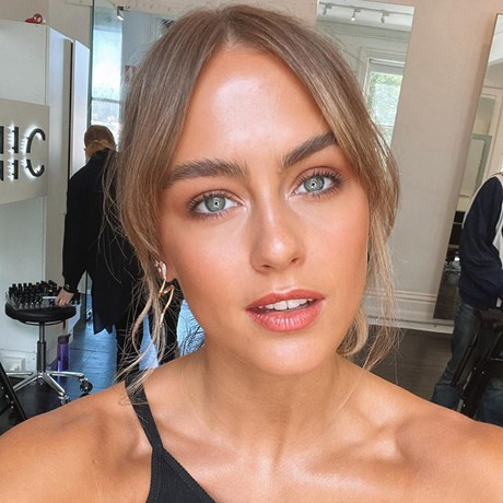 Exclusive: Steph Claire Smith's Pre-Wedding Skin Prep