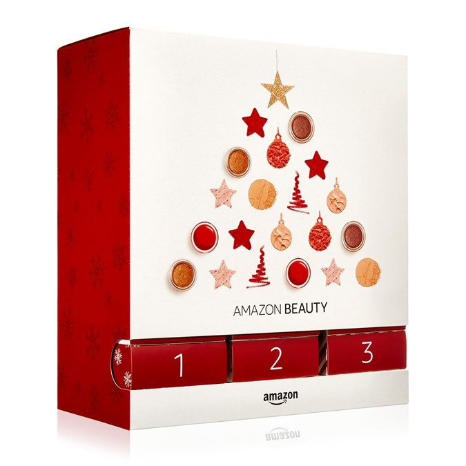 Amazon Beauty 2019 Advent Calendar