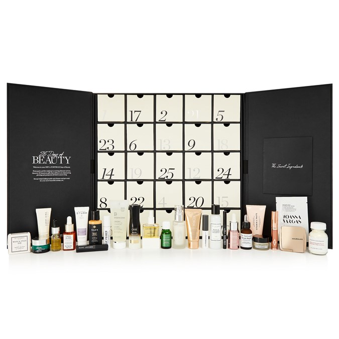 Net-A-Porter 25 Days of Beauty Advent Calendar