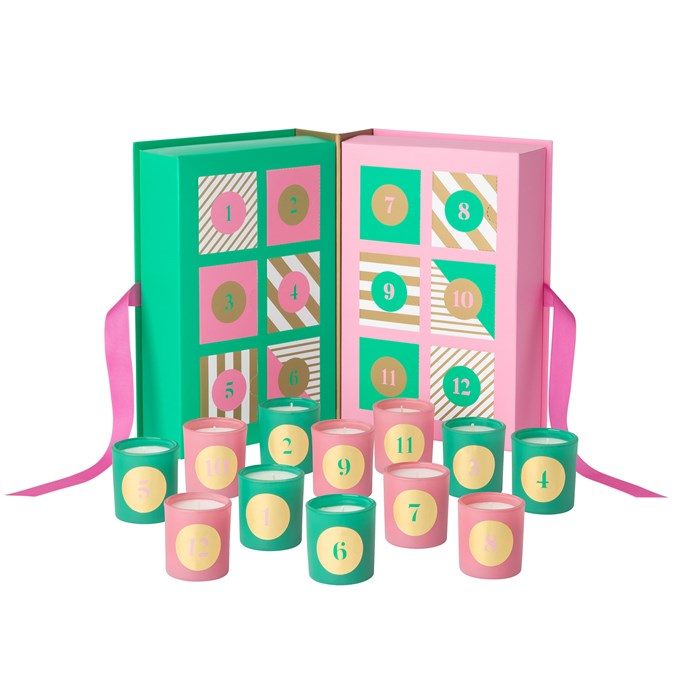 Palm Beach Collection 2019 Candle Advent Calendar