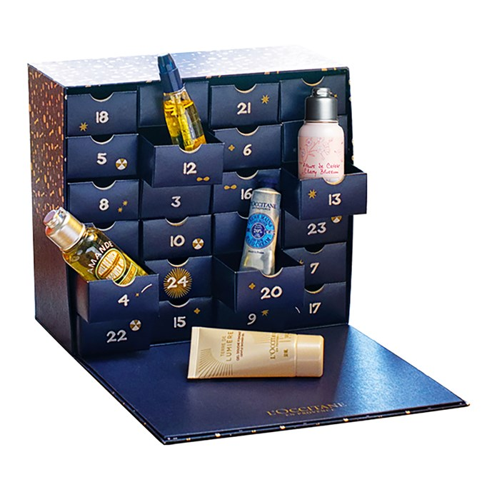 L'Occitane Premium Advent Calendar