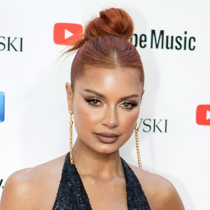 2019 ARIA Awards Best Celebrity Beauty Looks