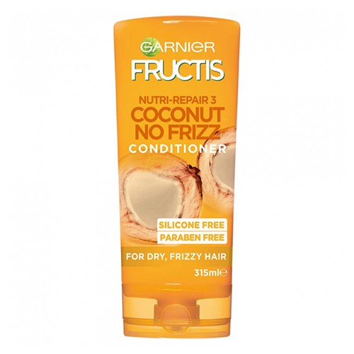 Garnier Coconut No Frizz Conditioner