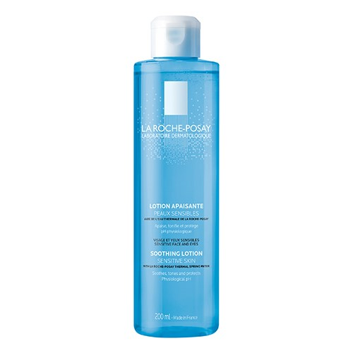 La Roche-Posay Soothing Lotion Sensitive Skin