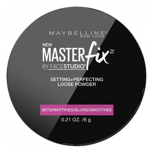 Maybelline New York Master Fix Setting + Perfecting Loose Powder
