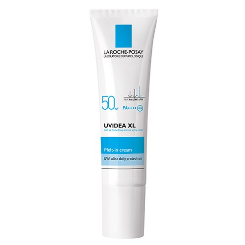 La Roche-Posay Uvidea XL SPF 50 Melt-In Cream