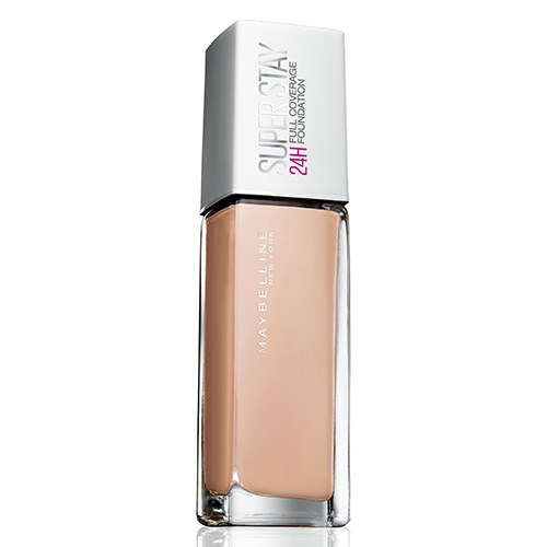 Maybelline New York Superstay 24HR Full Coverage Foundation