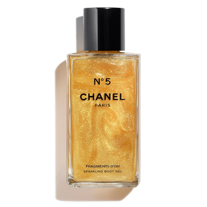 CHANEL No5 Fragments DOr
