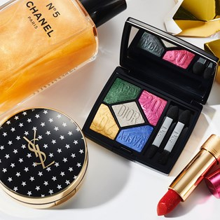 The Best Beauty Products For Party Season 2019