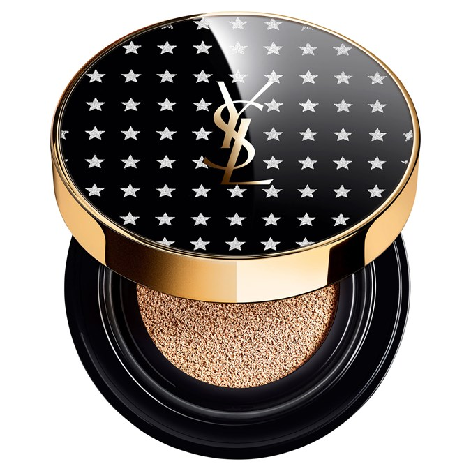 Yves Saint Laurent BeautE Le Cushion Encre De Peau High On Stars Edition