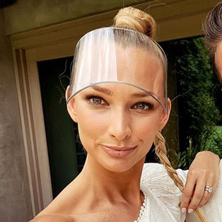 Anna Heinrich Just Debuted Your New Favourite Summer Hair Trend