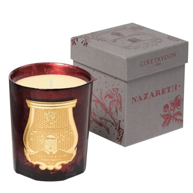 Christmas-Gift-Guide-100-Cire-Trudon-Christmas-Candle-Red-Nazareth