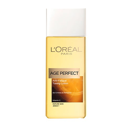 L'Oréal Paris Age Perfect Toning Lotion