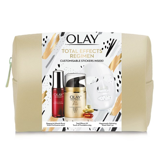 Olay Total Effects Regimen Gift Pack