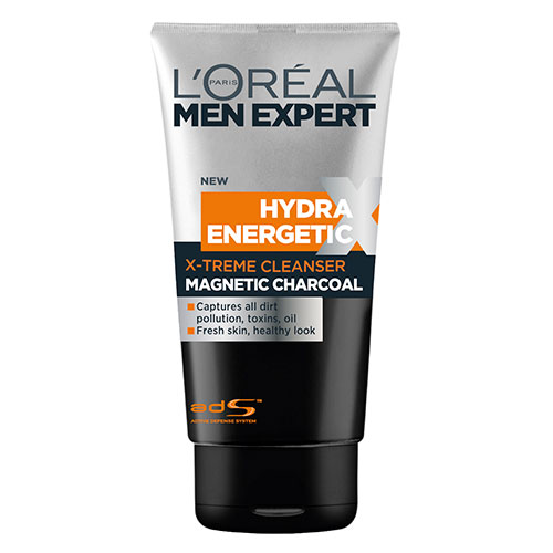 Men Expert Hydra Energetic Extreme Cleanser by L'Oreal #17