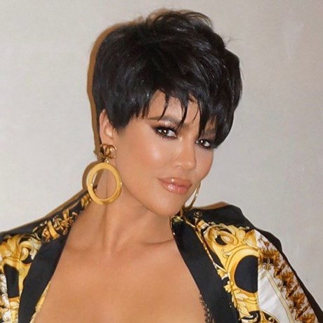 Khloe Kardashian Has Transformed Herself Into Kris Jenner
