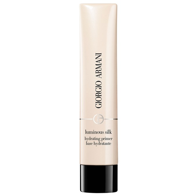 Giorgio Armani Luminous Silk Hydrating Primer