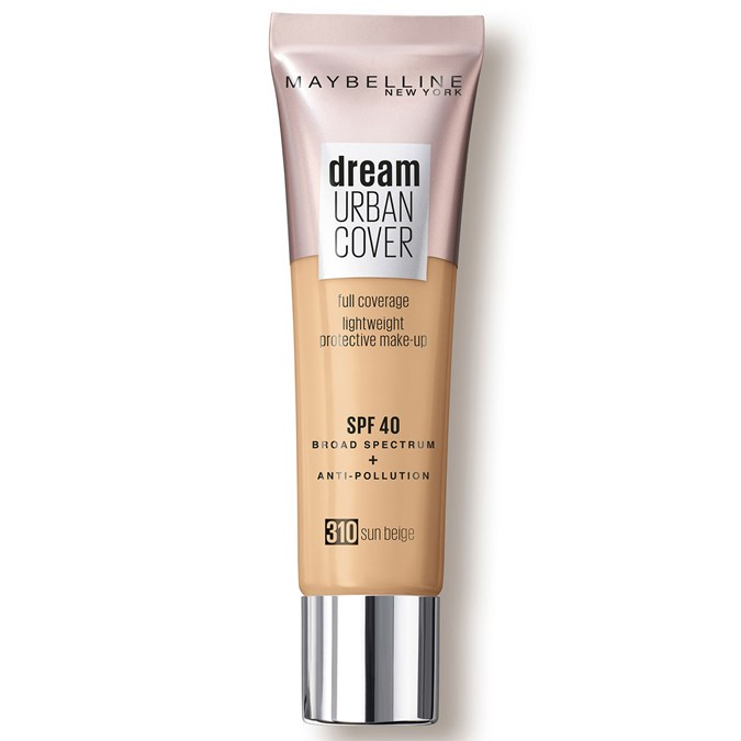 Maybelline New York Dream Urban Cover