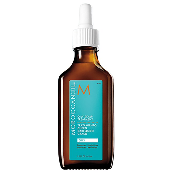 Moroccanoil Oily Scalp Treatment