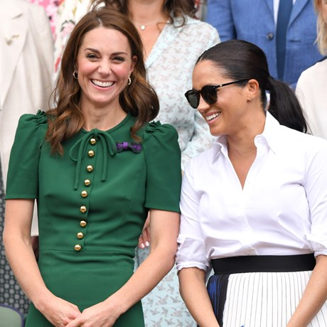 Meghan Markle And Kate Middleton Use This Natural Face Oil Daily