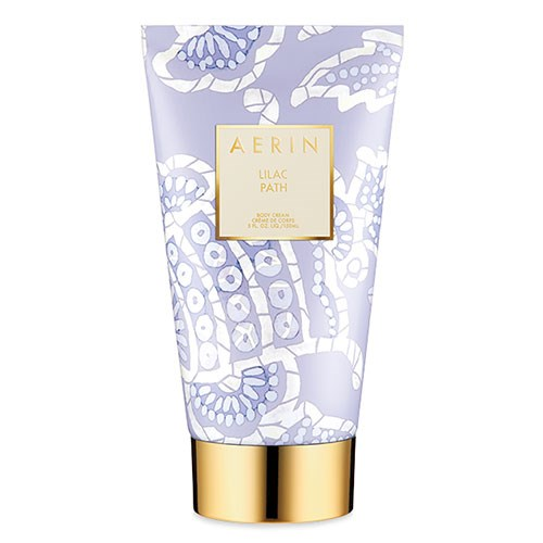 AERIN Lilac Path Body Cream