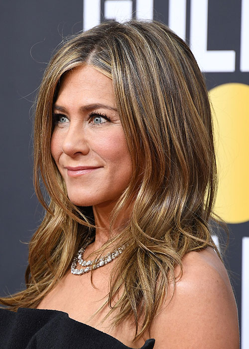 Shoulder Length Hairstyles For Fine Hair 2020 107