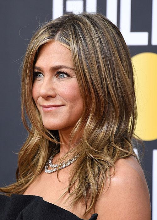 Jennifer Aniston S New Hair 2020 Beauty Crew