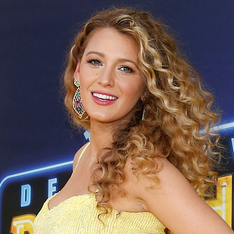 We Can Barely Recognise Blake Lively With Her New Haircut