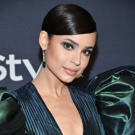 Sofia Carson Is Revlon's Newest Ambassador