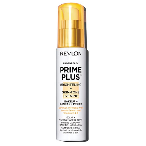 Revlon PhotoReady Prime Plus™ Primer Brightening & Skin-Tone Evening