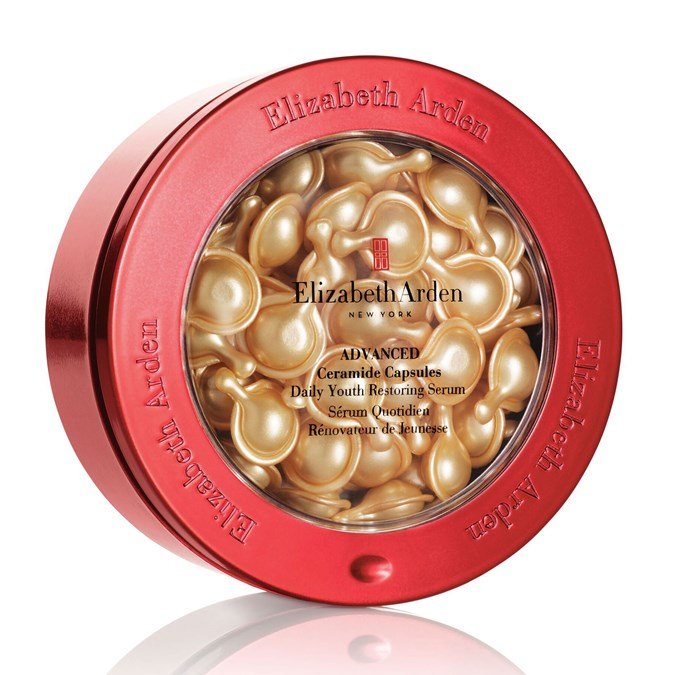 Elizabeth Arden Advanced Ceramide Capsules Lunar New Year 2020