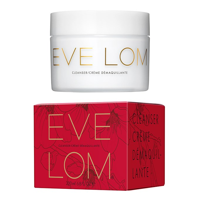 Eve Lom Lunar New Year Limited Edition Cleanser