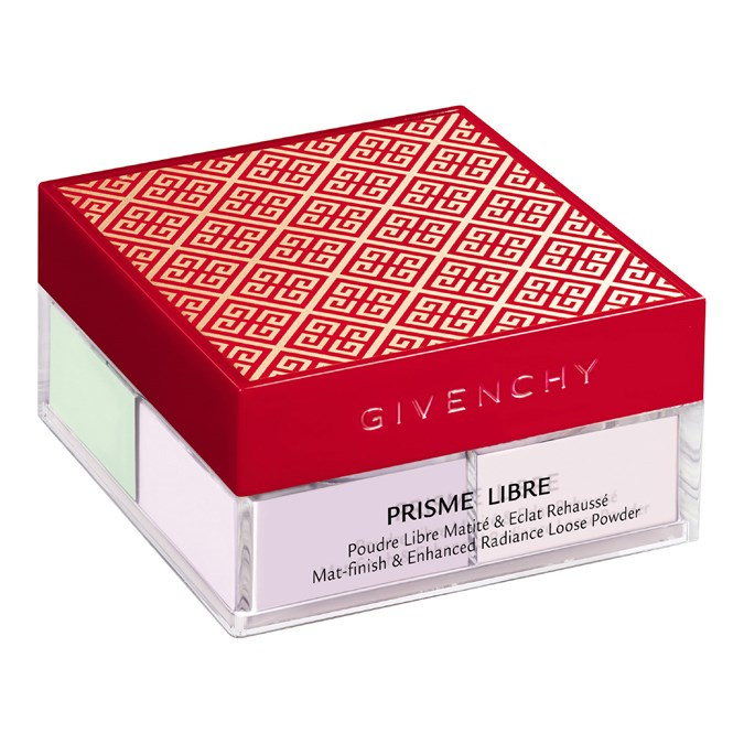Givenchy Lunar New Year Prisme Libre Powder